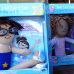 Ackard media body image dolls